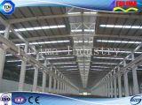 Taller de la estructura de acero con el estándar del TUV (FLM-007)