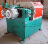 Cortador de neumático de residuos de neumáticos de la máquina cortadora de anillo para el reciclado de neumáticos