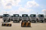 Camión de Carga Sinotruk HOWO 6X4 371HP