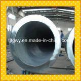 De Pijp van het Roestvrij staal van de grote Diameter, het Roestvrij staal van de Pijp