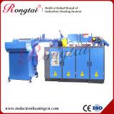 Fornace economizzatrice d'energia del riscaldamento di induzione della barra d'acciaio
