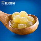 Zhenxin Conserves de moûts de raisins dans un sirop léger