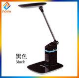 Lampe de bureau de vente chaude de la lampe DEL de Tableau de 2017 DEL avec la nuit