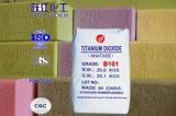 Dioxyde de titane qualifié de B101 Anatase