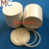 Broyage de céramique de zircone Bocal avec couvercle