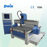 preço de madeira da máquina do Woodworking do CNC do router do CNC 3D com tabela do vácuo (DW1325)