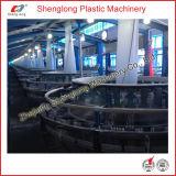 El telar circular para tejer recicla la bolsa de plástico (SL-SC-4/750)