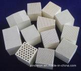 De Ceramische Monoliet van uitstekende kwaliteit van de Honingraat met Iso9001- Certificaat