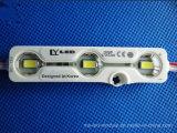Módulo impermeable de 5730 poderes más elevados que gana LED