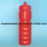 bottiglia di sport di acqua 600ml con la sfera d'acciaio