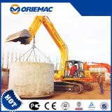 Sany Sy215c 21.5 Tonnen-Gleisketten-Exkavator-Exkavator-preiswerter Preis-Verkauf