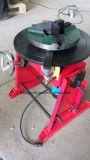 Posicionador de Soldagem de luz HD-50 com Chuck Kd 200 para costura Circular de soldar