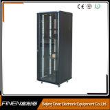 Equipo modular de alta calidad de la puerta de la malla del centro de datos armario rack