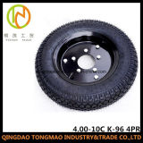 R1 pneu agricole, pneu de ferme, pneu d'entraîneur (400-8, 400-10)