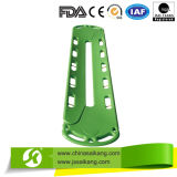 Plastic poco costoso Scoop Stretcher con Beautiful Colour (CE/FDA/ISO)