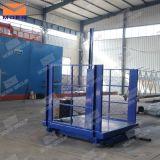 Table élévatrice hydraulique fixe de ciseaux de fournisseur de la Chine