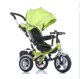 Le meilleur tricycle de bébé de tricycle d'enfants des prix badine le tricycle