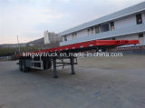 中国Cimc Brand 40FT/20FT Container Semi Trailer