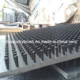 Cepillo de limpieza de pulido del material del PVC (YY-087)