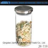 Glasspeichergläser, Küchenbedarf-Nahrungsmittelbehälter