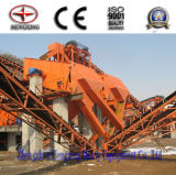 Limestone Crushingのための石切り場Crushing Plant