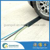 固体ゴム製製品車ゴム製ケーブルの保護装置
