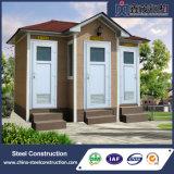 Bela casa de banho pré-fabricados para venda