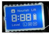 Positions-Code Maschine verwendete Stn LCD Bildschirmanzeige schreiben