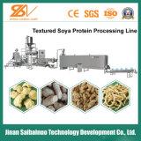 Ce standard de machines de soja texturée en acier inoxydable