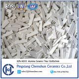 Fornitori e fornitori di ceramica delle mattonelle del rivestimento dell'allumina di alta qualità di 92%