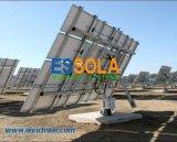 Двойной солнечной системы слежения / Двойной Tracker