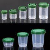 Stserile Urin-Beispiellaborbehälter-Pathologie-Probenmaterial-Behälter