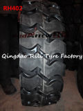 (13.00-25 1200-16 20.5-25 17.5-25) fora de The Road Tyre/Loader Tyre/Nylon Tire com Tubed Tire
