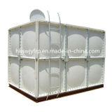 Réservoir de FRP Expasion pour l'eau de mémoire avec la bonne qualité
