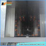 Lijn van het Product van de Deklaag van het Poeder van China Autoamtic de Industriële Bespuitende