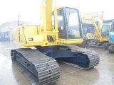 Excavatrice sur chenilles occasion Used Komatsu Excavatrice sur chenilles PC200-6 d'occasion