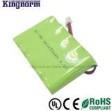 AA1650 6V NiMH電池のパック