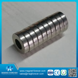 Luftfahrt, Elektronik, Instrumente, Messinstrumente, Neodym-Magnet China