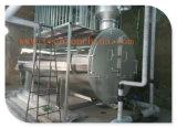 Caldaia a vapore a gas naturale orizzontale di serie di Wns