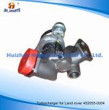 Turbocharger das peças de automóvel para land rover Tdi 2.5ld Tb250 452055-0004