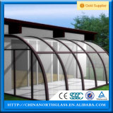(double glazing, triple glazing) CE Igcc SGCC Psi Certified for Window Reezer etc