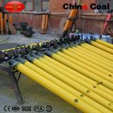 Uma maior estabilidade Dwx escora hidráulica único de Suspensão