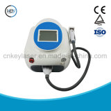 Portable E-Light IPL Laser Hair Removal Machine