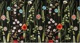 Новая ткань вышивки высокого качества конструкции для платья
