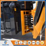 Personalizar diversos modelos cargadora de ruedas con la hora de entrega cortos