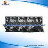 Головка цилиндра частей двигателя для Isuzu 4ba1 5-11110-238-0