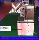 Machine pharmaceutique de oscillation d'appareil de contrôle de laboratoire de granulatoire