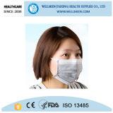 No Tejidos activo Máscara de carbono desechable doctor