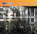 Glasflaschen-Bier-Plomben-Maschinerie