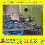 ISO9001フルオートマチックの穴があいた金属機械